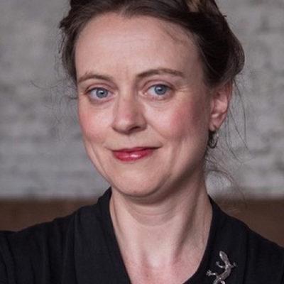 Angela Pfenninger