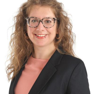 Nadine Rahner
