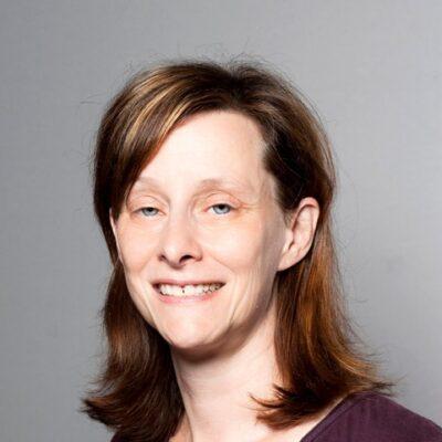 Bettina Lauer