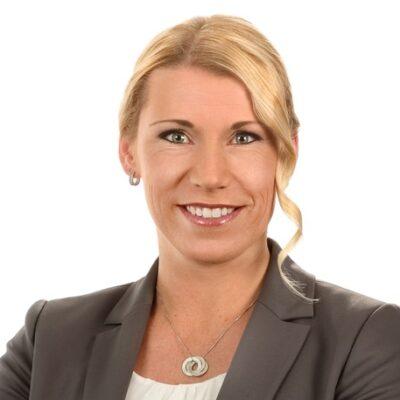 Ellen Hornung